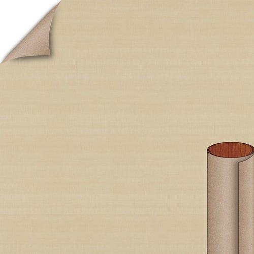 Blonde Figured Anigre Arborite Laminate Horiz. 4X8 Velvatex W426-VL-A4-48X096