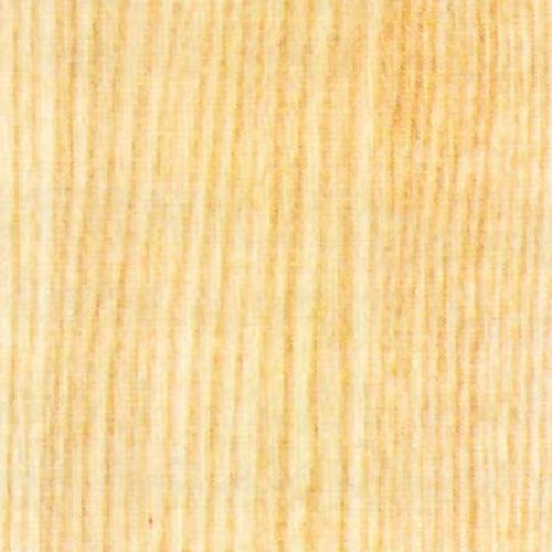 Red Oak Wood Veneer Quartered Wood Backer 4' X 8'