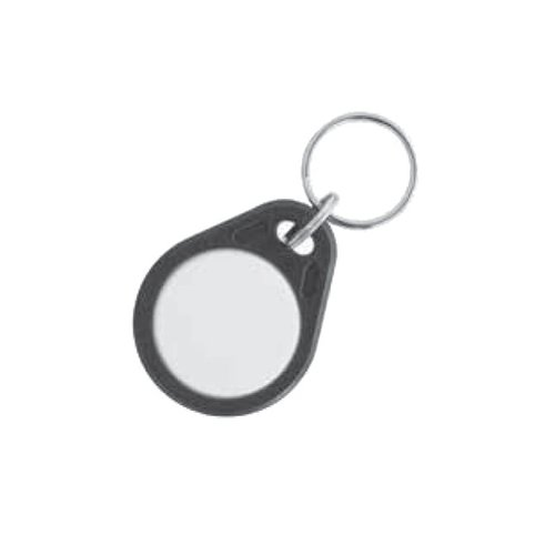 Fulterer FPS SC Black Key Fob 0031500