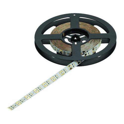 Hafele Loox 24V LED 3028 Flexible Strip Light 5M Warm White 833.77.221