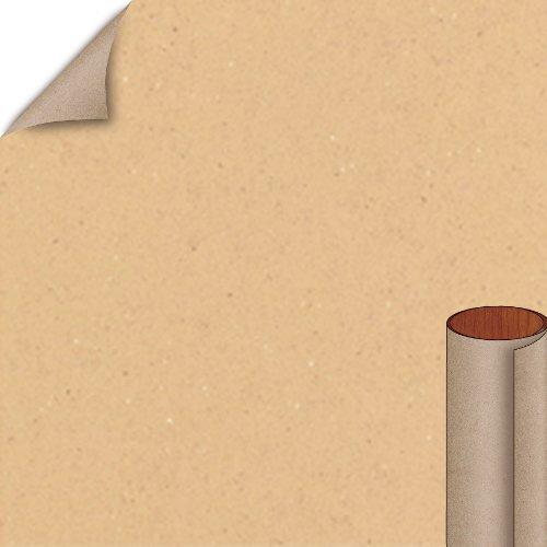Nevamar Papier Au Lait Textured Finish 4 ft. x 8 ft. Vertical Grade Laminate Sheet PR2002-T-V3-48X096