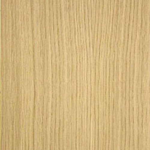 Veneer Tech White Oak Wood Veneer Plain Sliced Wood Backer 4 feet x 8 feet