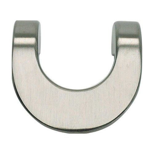 Atlas Homewares Loop 1-1/4 Inch Center to Center Stainless Steel Cabinet Pull A853-SS