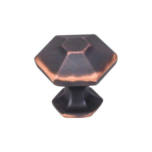 Top Knobs Transcend 1-1/8 Inch Diameter Umbrio Cabinet Knob TK712UM