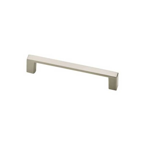 Liberty Hardware Citation 4 Inch Center to Center Stainless Steel Cabinet Pull P61200-110-C