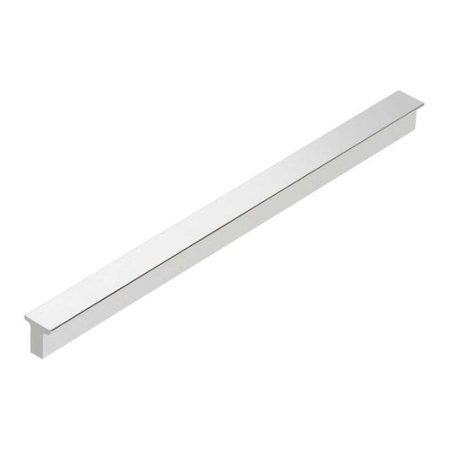 Successi 6-5/16 Inch Center to Center Polished Chrome Cabinet Pull <small>(#A861-CH)</small>