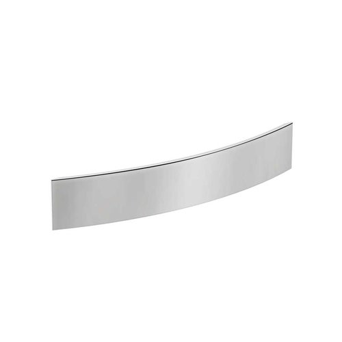 Zen Luna 6-5/16 Inch Center to Center Polished Chrome Cabinet Pull ZP1298.1