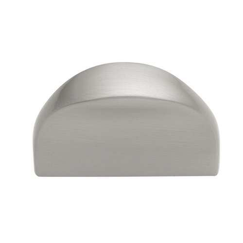Hickory Hardware Metropolis 1-1/4 Inch Center to Center Satin Nickel Cabinet Pull P2623-SN