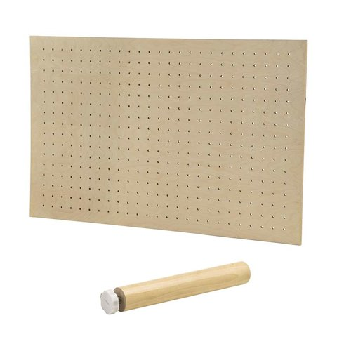 Base Plate Set Birch Veneer <small>(#557.47.801)</small>