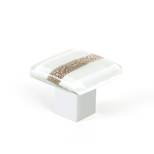 R. Christensen Shore 1-3/8 Inch Diameter Sandstone Cabinet Knob 9667-1000-C