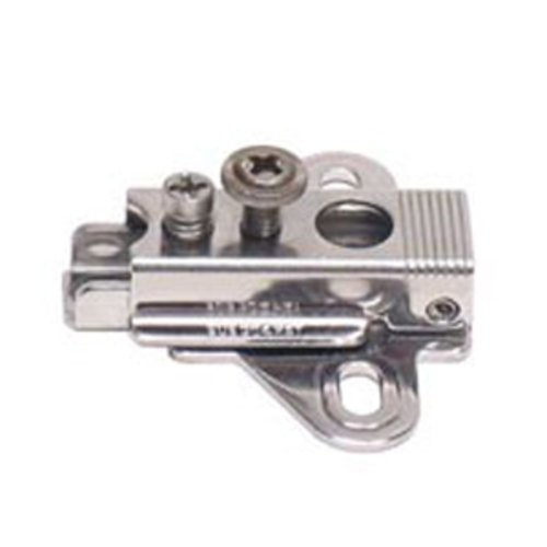 Sugatsune Winged Base-plate For 304B Hinge-Stainless 304B-P4A/32-3W