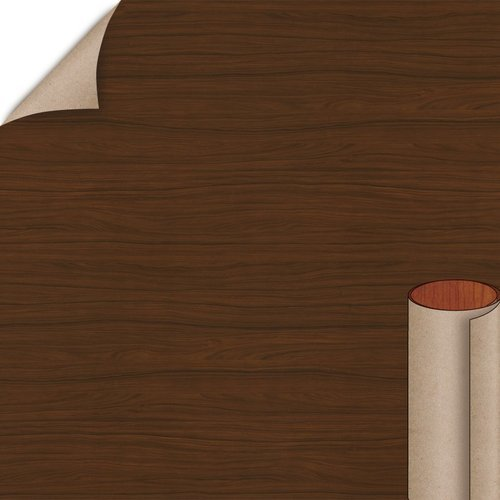 Burnished Rosewood Arborite Laminate Vertical 4X8 French Polish W425-FP-A3-48X096