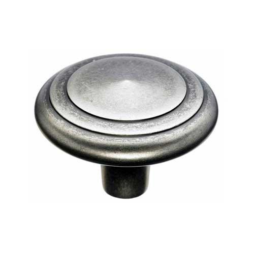 Top Knobs Aspen 2 Inch Diameter Silicon Bronze Light Cabinet Knob M1495