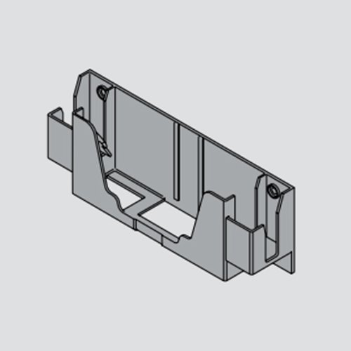 Blum Servo-Drive Wall Mount Bracket For Power Supply Z10NG100