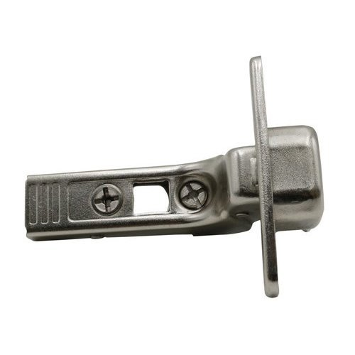 Blum Clip-top 95 Degree Thick Door Hinge Inset / Self-Closing 71T9750