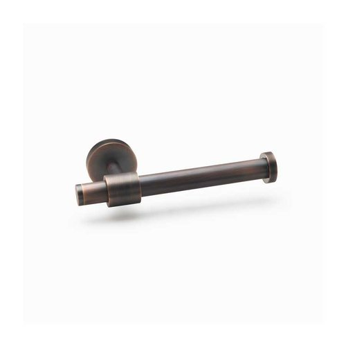 R. Christensen Toilet Paper Holder Verona Bronze 6119-30VB-P