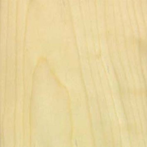 "Veneer Tech White Birch Edgebanding 1"" Wide No Glue 500' Roll"