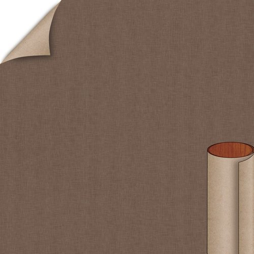 Rugged Linen Wilsonart Laminate 4X8 Horizontal Fine Velvet Text 4989-38-350-48X096