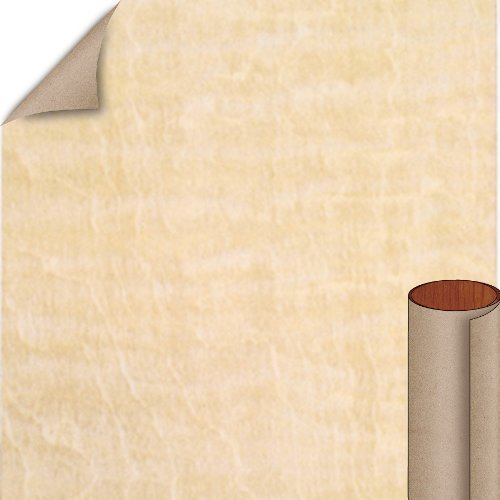 Nevamar Shibui Woodprint Textured Finish 4 ft. x 8 ft. Countertop Grade Laminate Sheet WZ0001T-T-H5-48X096