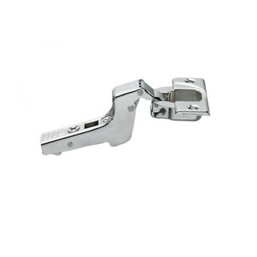 Blum Cliptop 110° Hinge Inset/Self Closing with Dowel 71T3780