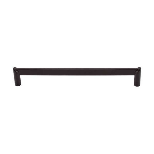 Top Knobs Sanctuary II 8 Inch Center to Center Oil Rubbed Bronze Cabinet Pull TK241ORB
