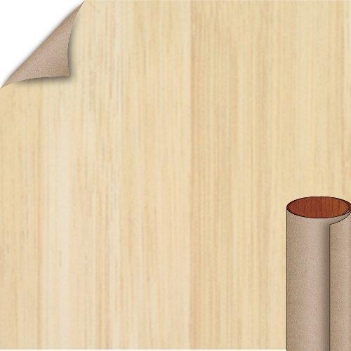Nevamar Natural Bamboo Textured Finish 4 ft. x 8 ft. Countertop Grade Laminate Sheet WZ0018T-T-H5-48X096