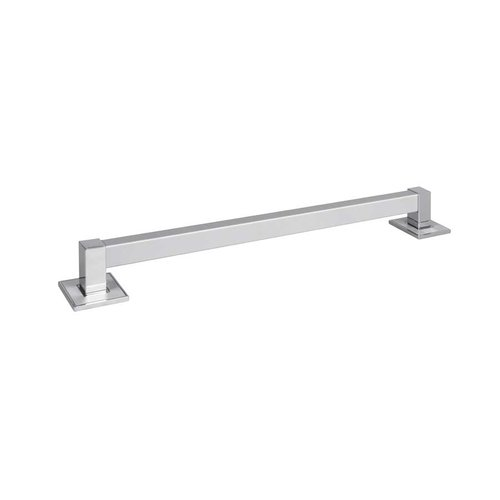 Zen Ritz 19-11/16 Inch Center to Center Aluminum Chrome Cabinet Pull ZP0362.46