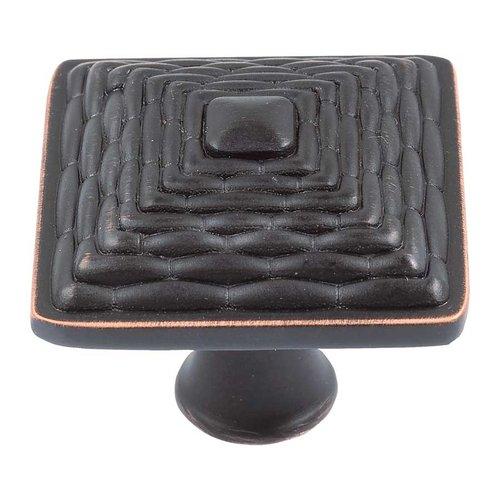Atlas Homewares Mandalay 1-1/4 Inch Diameter Venetian Bronze Cabinet Knob 237-VB