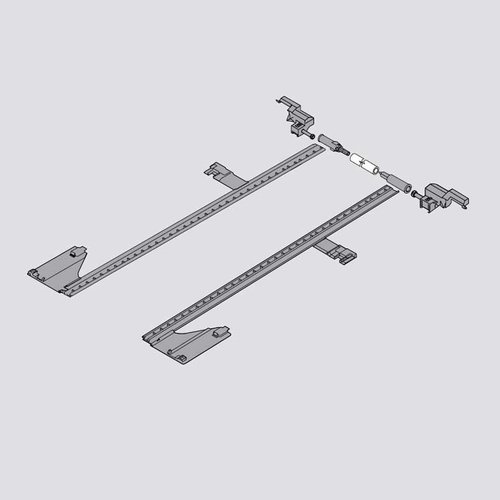 "Legrabox Lateral Stabilizer Set 18"" - 24"" <small>(#ZS7.650LU)</small>"