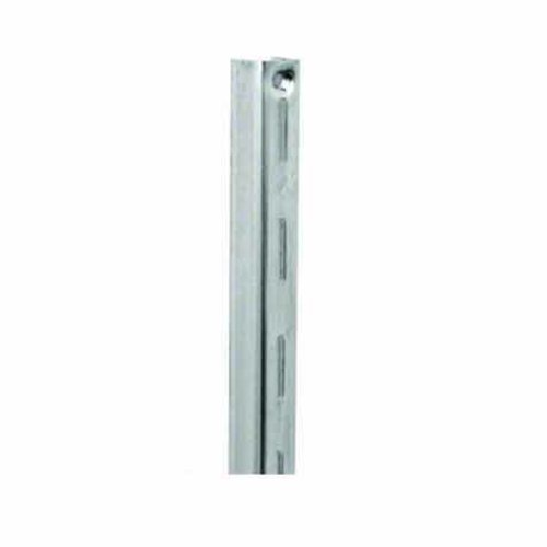 "Knape and Vogt KV #87 Steel Standards-Stainless 36"" 87 SS 36"