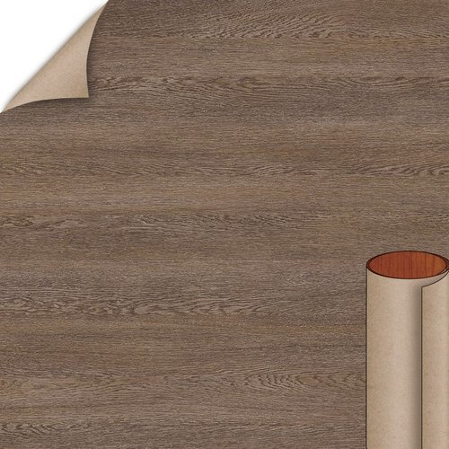 Branded Oak Wilsonart Laminate 4X8 Vertical Casual Rustic <small>(#8207-16-335-48X096)</small>