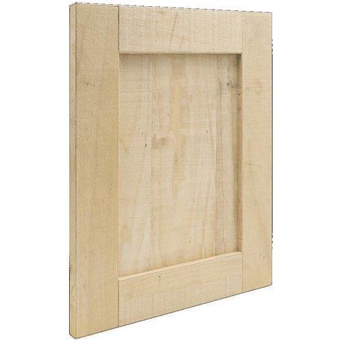 cabinet door sample - unfinished poplar vintage vintage 2