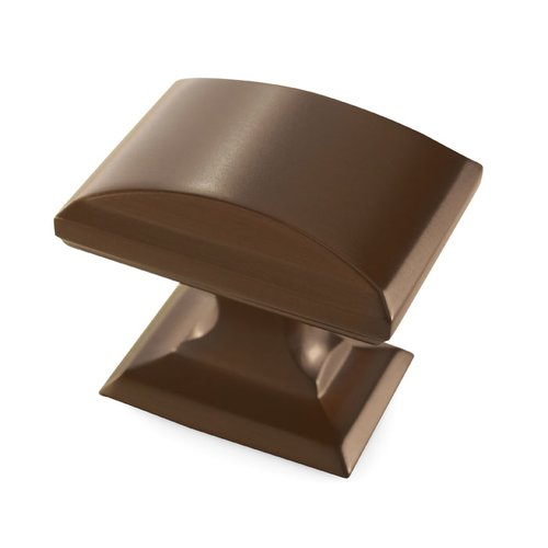 Candler 1-1/4 Inch Diameter Caramel Bronze Cabinet Knob <small>(#BP29340CBZ)</small>