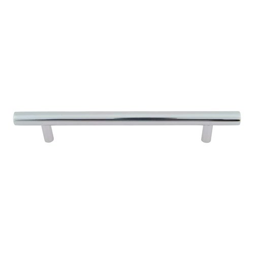 Atlas Homewares Successi 6-5/16 Inch Center to Center Polished Chrome Cabinet Pull A820-CH