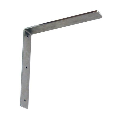 "Federal Brace Freedom Countertop Support 18"" X 18"" - Cold Rolled Steel 30058"
