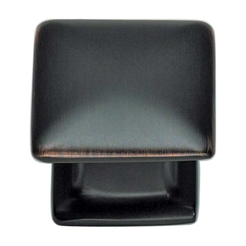 Atlas Homewares Alcott 1-1/4 Inch Diameter Venetian Bronze Cabinet Knob 322-VB