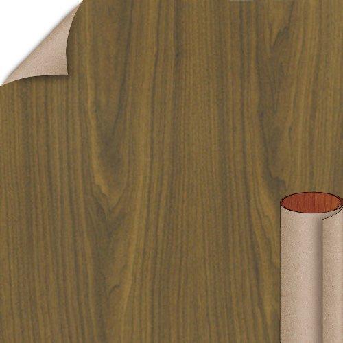 Wilsonart Montana Walnut Fine Grain Finish 4 ft. x 8 ft. Countertop Grade Laminate Sheet 7110TK-78-350-48X096