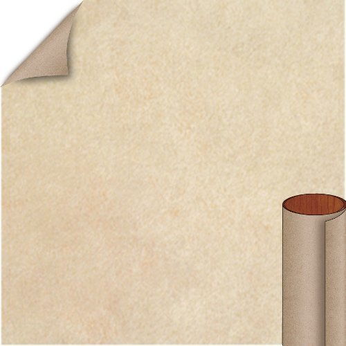 Ochre Tempera Textured Finish 5 ft. x 12 ft. Countertop Grade Laminate Sheet <small>(#TM2001T-T-H5-60X144)</small>