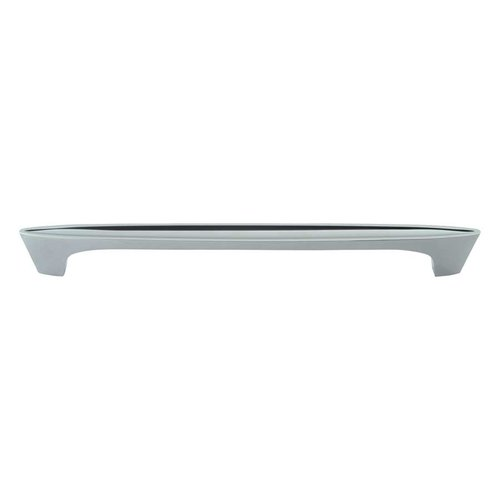 Atlas Homewares Dap 9 Inch Center to Center Polished Chrome Cabinet Pull 3004-CH
