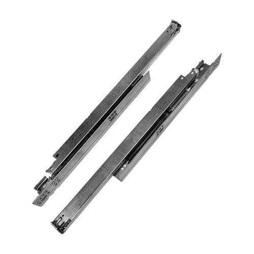 Blum Tandem 563. 21 inch Soft Close Slide with Standard Locking Devices 563.5330B