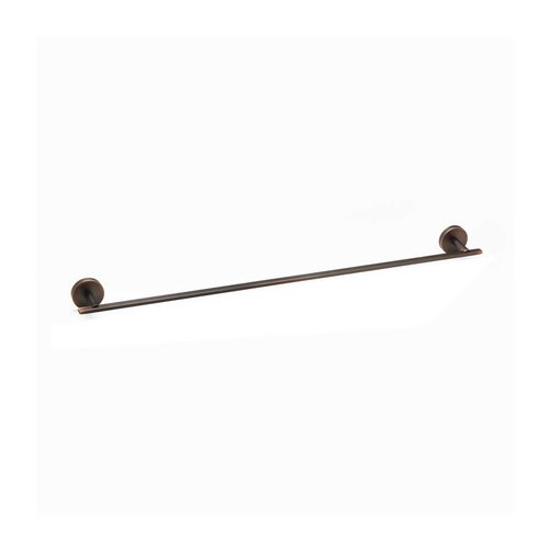 "24"" Single Towel Bar Verona Bronze <small>(#6214-30VB-P)</small>"