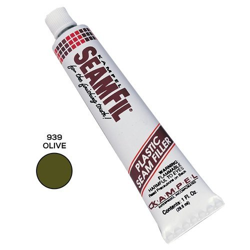 Seamfil 1oz Tube Olive <small>(#SF939)</small>