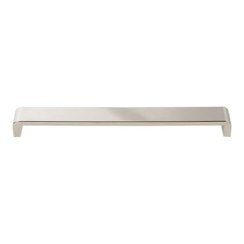 Platform Pull 288MM C/C Polished Nickel <small>(#A917-PN)</small>
