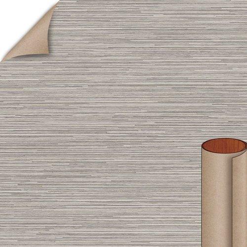 Silver Oak Ply Wilsonart Laminate 5X12 Horiz. Gloss Line 8203K-28-350-60X144