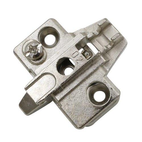 Mepla CS Diecast Plate 2mm 315.393.5502