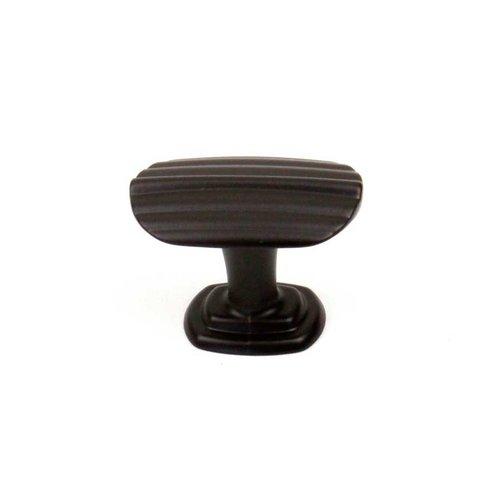Century Hardware Isis 1-1/2 Inch Diameter Oil Rubbed Bronze Cabinet Knob 27305-OB