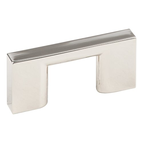 Jeffrey Alexander Sutton Cabinet Pull 32MM C/C - Polished Nickel 635-32NI