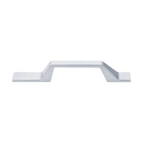 Top Knobs Sanctuary II 3-1/2 Inch Center to Center Aluminum Cabinet Pull TK270ALU