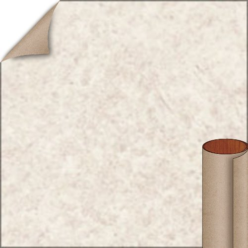 Nevamar Ivory Essence Textured Finish 4 ft. x 8 ft. Vertical Grade Laminate Sheet ES2001T-T-V3-48X096