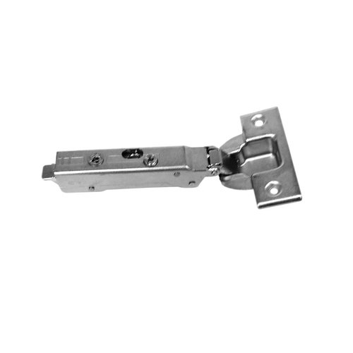 Tiomos 95° Screw On Overlay Hinge-Soft Close <small>(#F028138568228)</small>